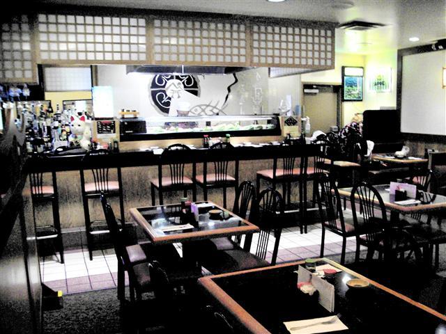 ae819af1024a KOBE Japanese House of Steak   Seafood